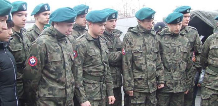 Dni otwarte Koszar w Jednostce Wojskowej w Tarnowskich Górach