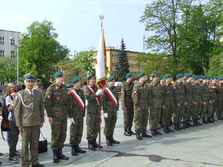 69 Rocznica Zwycięstwa Nad Faszyzmem.