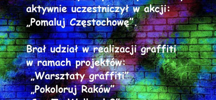 """""""Pomaluj Częstochowę"""""""
