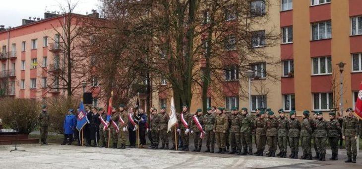 Uroczystości upamiętniające 97 rocznicę zwycięskiej obrony Lwowa