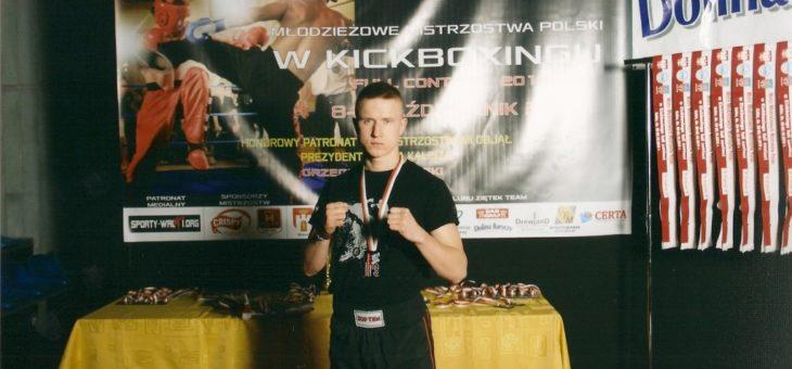 Rafał Sztark – Ambasadorem Szkoły