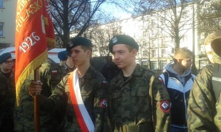 Obchody 98. rocznicy zwycięskiej obrony Lwowa