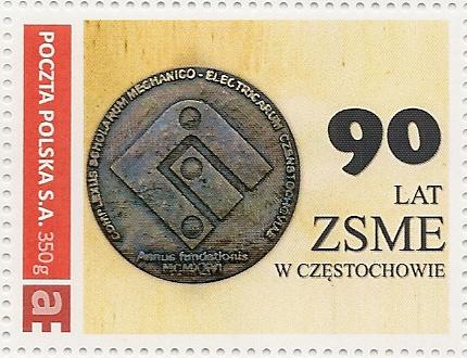 90-lecie ZSME