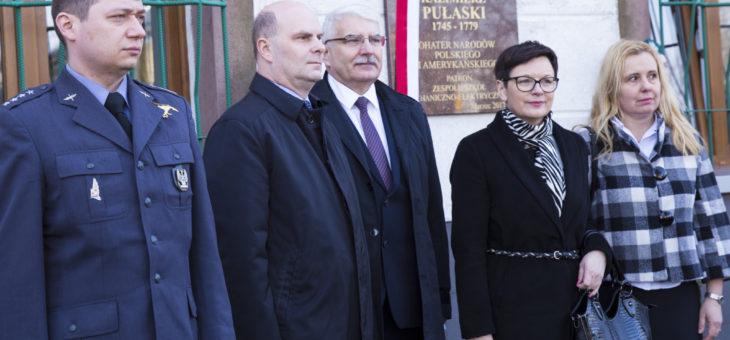 Gala 90-lecia Zespołu Szkół Mechaniczno-Elektrycznych