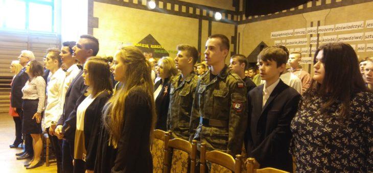 Akademia z okazji 100-lecia odzyskania przez Polskę niepodległości