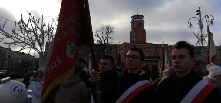 151 rocznica urodzin Marszałka Józefa Piłsudskiego