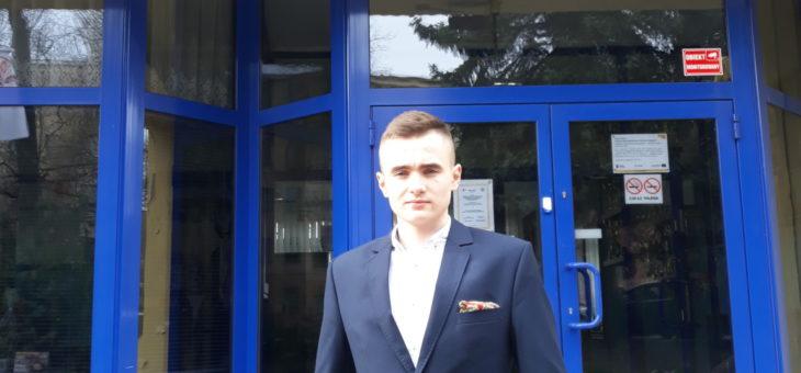 """Olimpiada """"Losy żołnierza i dzieje oręża polskiego"""""""